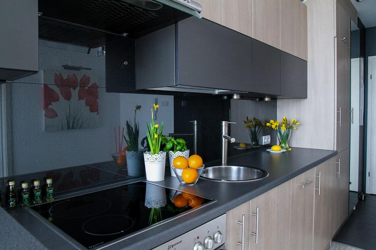 Quels matériaux pour une cuisine moderne ?