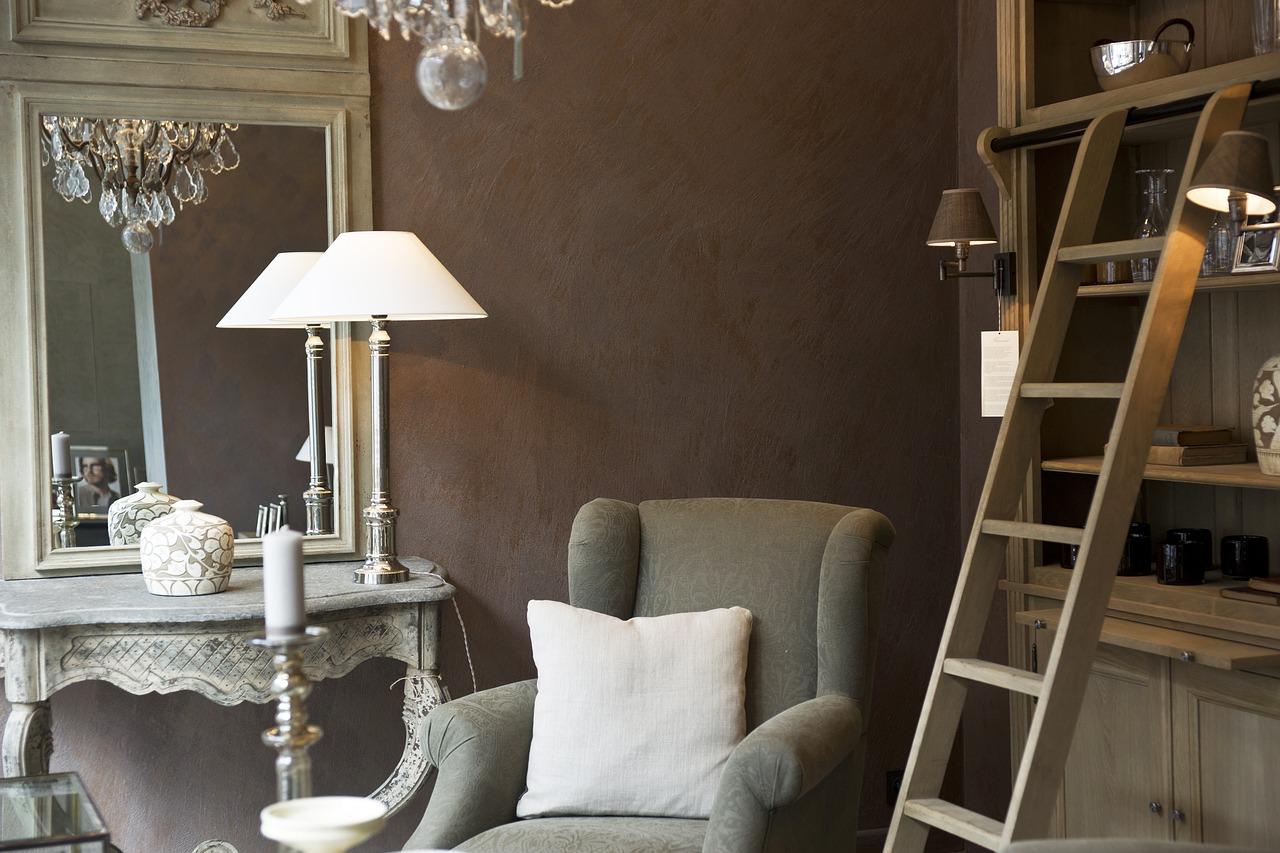 Le style flamand : simple mais luxueux !