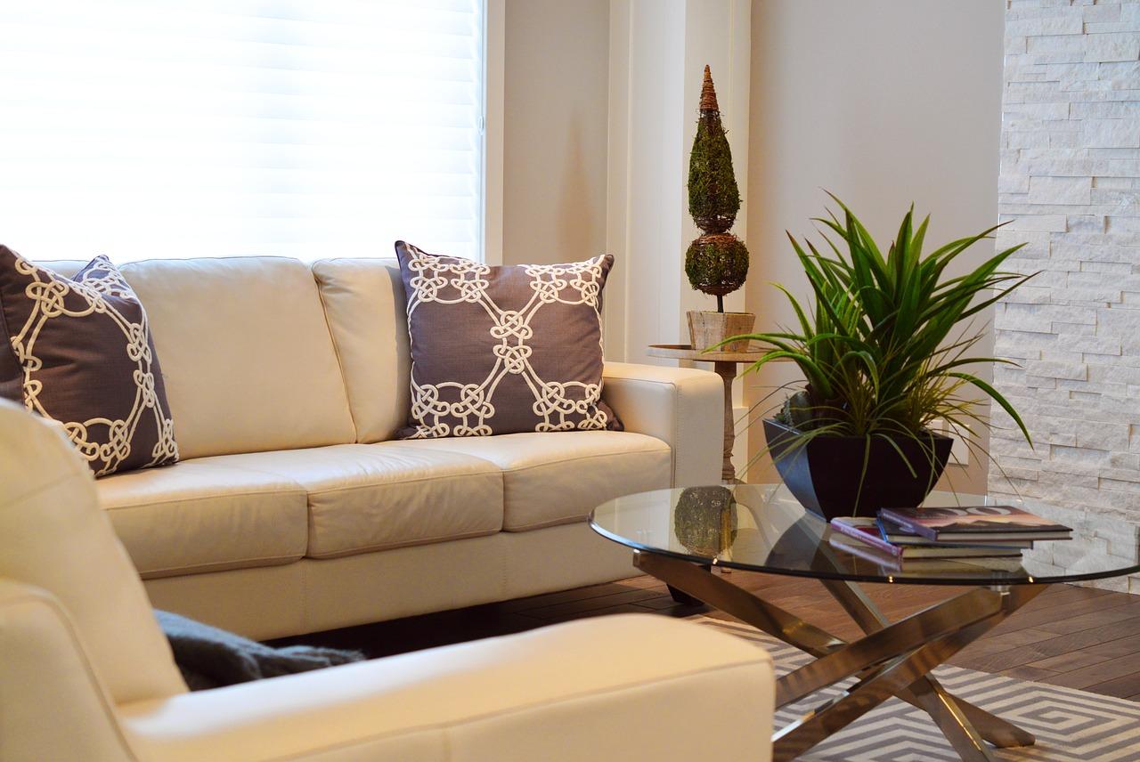 Bien choisir son canapé pour décorer son salon
